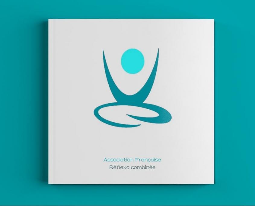 logo de l'association française réflexo combinée